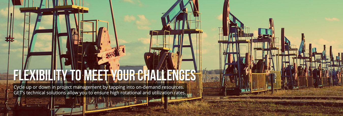 Global Energy Talent – Provides skills and expertise for the